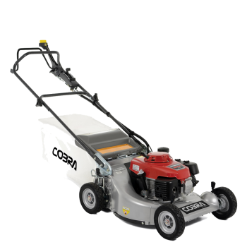 COBRA Petrol Lawnmower  M53SPH