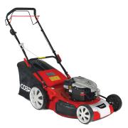 COBRA Petrol Lawnmower M56SPB