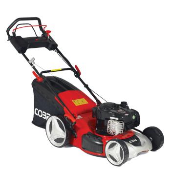 COBRA Petrol Lawnmower MX46SPB