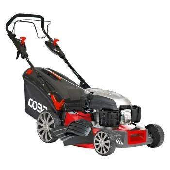 COBRA Petrol Lawnmower MX484SPCE