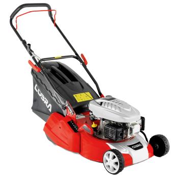 COBRA Petrol Lawnmower  RM40C