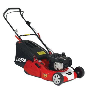 COBRA Petrol Lawnmower RM46B