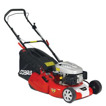 COBRA Petrol Lawnmower RM46C