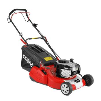 COBRA Petrol Lawnmower RM46SPBR