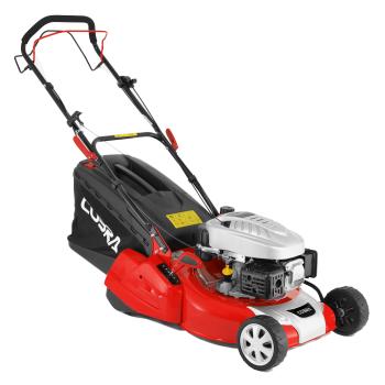 COBRA Petrol Lawnmower RM46SPC
