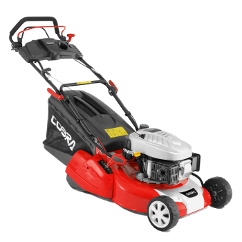 COBRA RM46SPCE Electric Lawnmower