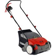 COBRA S32E Electric Scarifier/ Lawn Raker