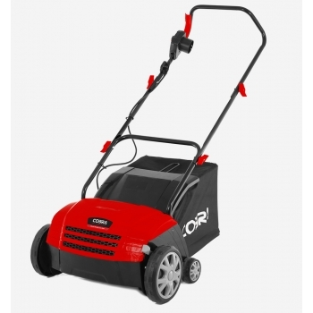 "COBRA SA32E 13"" Electric Powered Scarifier"