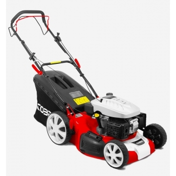 COBRA Self Propelled Petrol Lawnmower M51SPC
