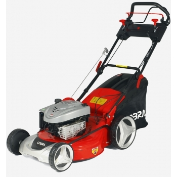 COBRA Self Propelled Petrol Lawnmower MX514SPB
