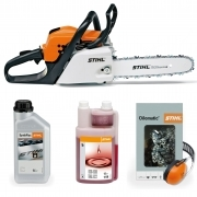 Chainsaw Kit