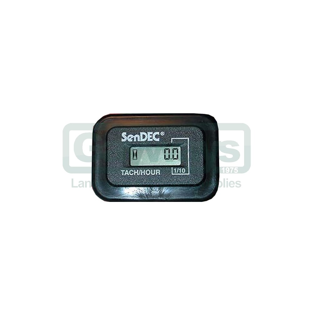 DR DR Hour / RPM Meter - DR from Gayways UK