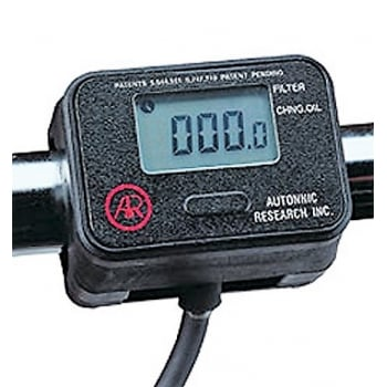 DR Hour / RPM Meter