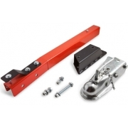 DR Towing Kit for PRO Stump Grinder