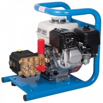DUAL PUMPS Evolution 1 12150 Petrol Pressure Washer