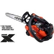 ECHO CS-2511TESC Lightweight, small top handle chainsaw