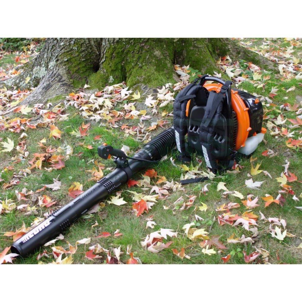 Stihl Blower 770 : Pb petrol backpack blower from gayways uk