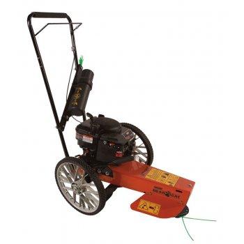 Trimmower Wheeled Grass Strimmer From Gayways Uk