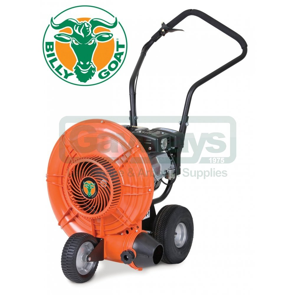Billy Goat Blowers : Billy goat f s wheeled blower from gayways uk