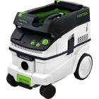 CTL 26 AC Mobile dust extractor CLEANTEX