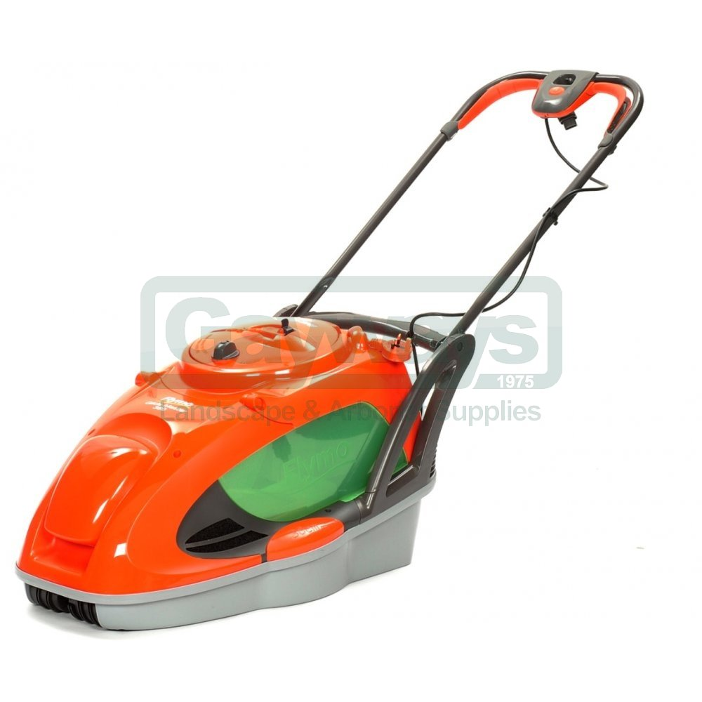 Glidemaster 380 Electric Hover Mower With Collection