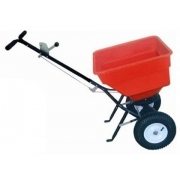 "GARDENCARE AC31505 10-12"" Spread Walk Behind Spreader"