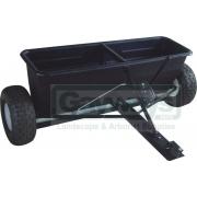 GARDENCARE AC31511 175lb Trailed Drop Spreader