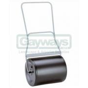 "Gardencare AC45501 20"" 51CM STEEL HAND ROLLER"