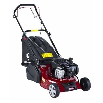 GARDENCARE LM46SPR Petrol Rear Roller Lawnmower