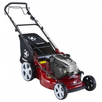 GARDENCARE LM51SPIS Petrol Lawnmower