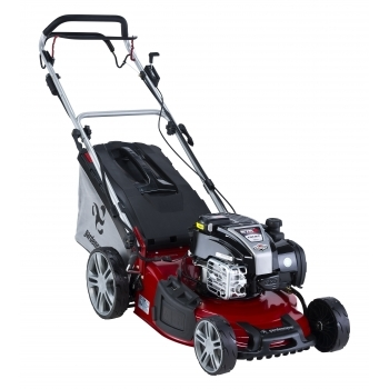 GARDENCARE LMX46SP IS Petrol Lawnmower