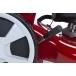 GARDENCARE LMX56SP 163cc 4 Wheel Self Propelled Lawnmower