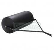 """METAL LAWNROLLER 48"""" AC45201 heavy steel roller"""
