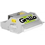 GRILLO G131 Flail Mower