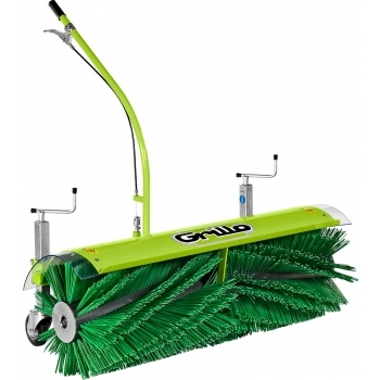 GRILLO G131 Power Brush