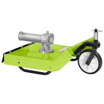 GRILLO GF2 Rotary Mower