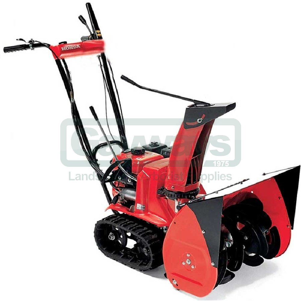 honda snow blowers honda hs622 ets snow thrower 10997