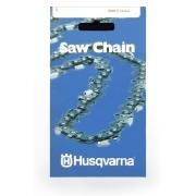 """HUSQVARNA 14"""" Chain X-CUT S93G Semi chisel 3/8"""" mini 1.3mm"""