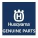"HUSQVARNA 18"" X-TOUGH Solid Bar .325"" 1.5 mm HN Small Bar mount 76 Links Chain"