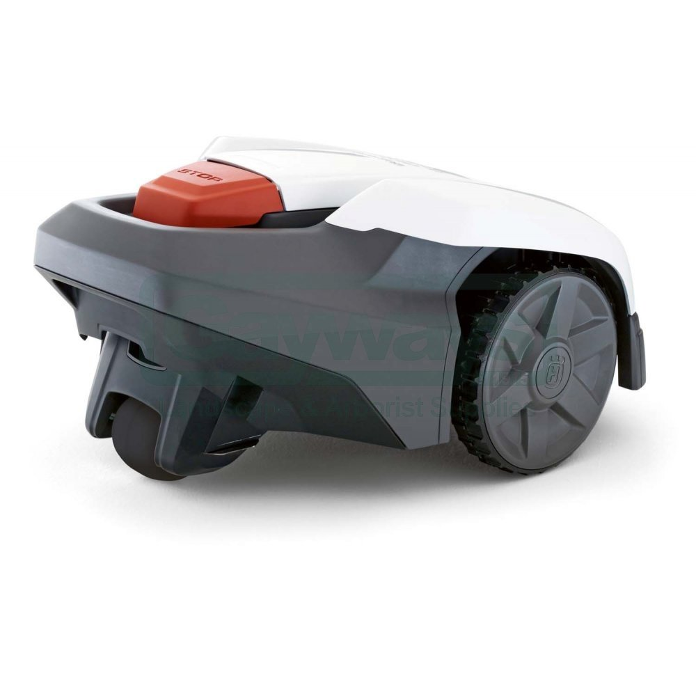 Husqvarna 305 robot mower husqvarna from gayways uk for Husqvarna robot