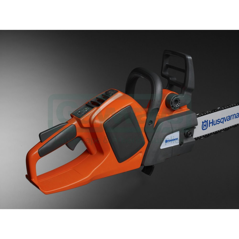 husqvarna 536li xp cordless chainsaw machine with battery