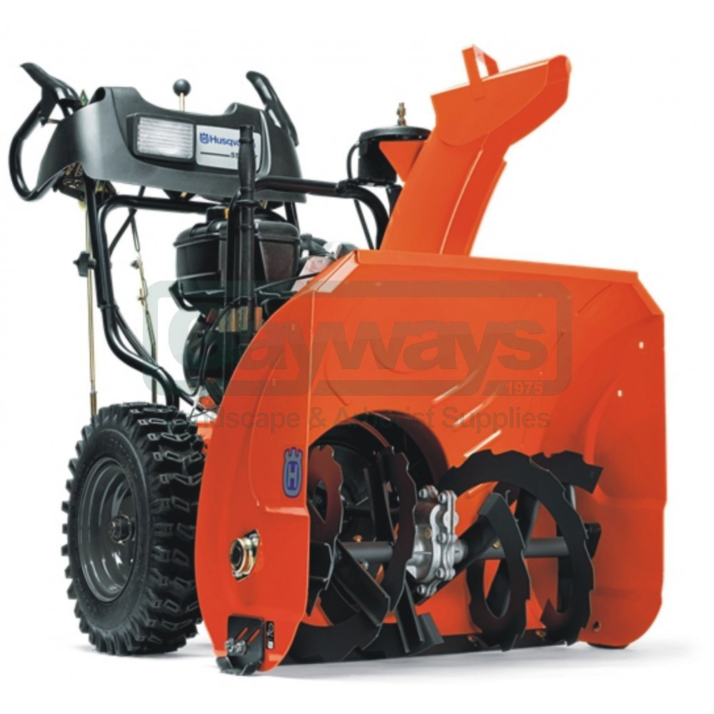 2 stage snow blower husqvarna 5524st 2 stage snow blower husqvarna from 28976
