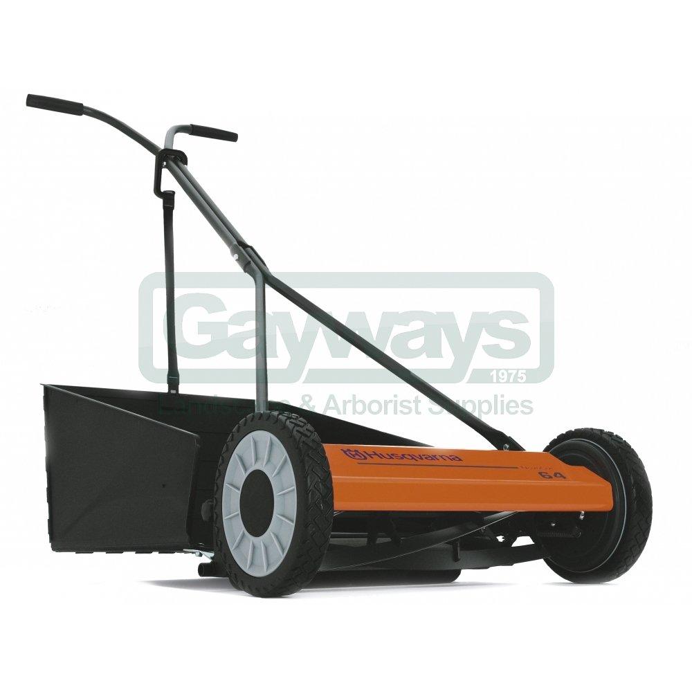 Husqvarna 64 Manual Mower
