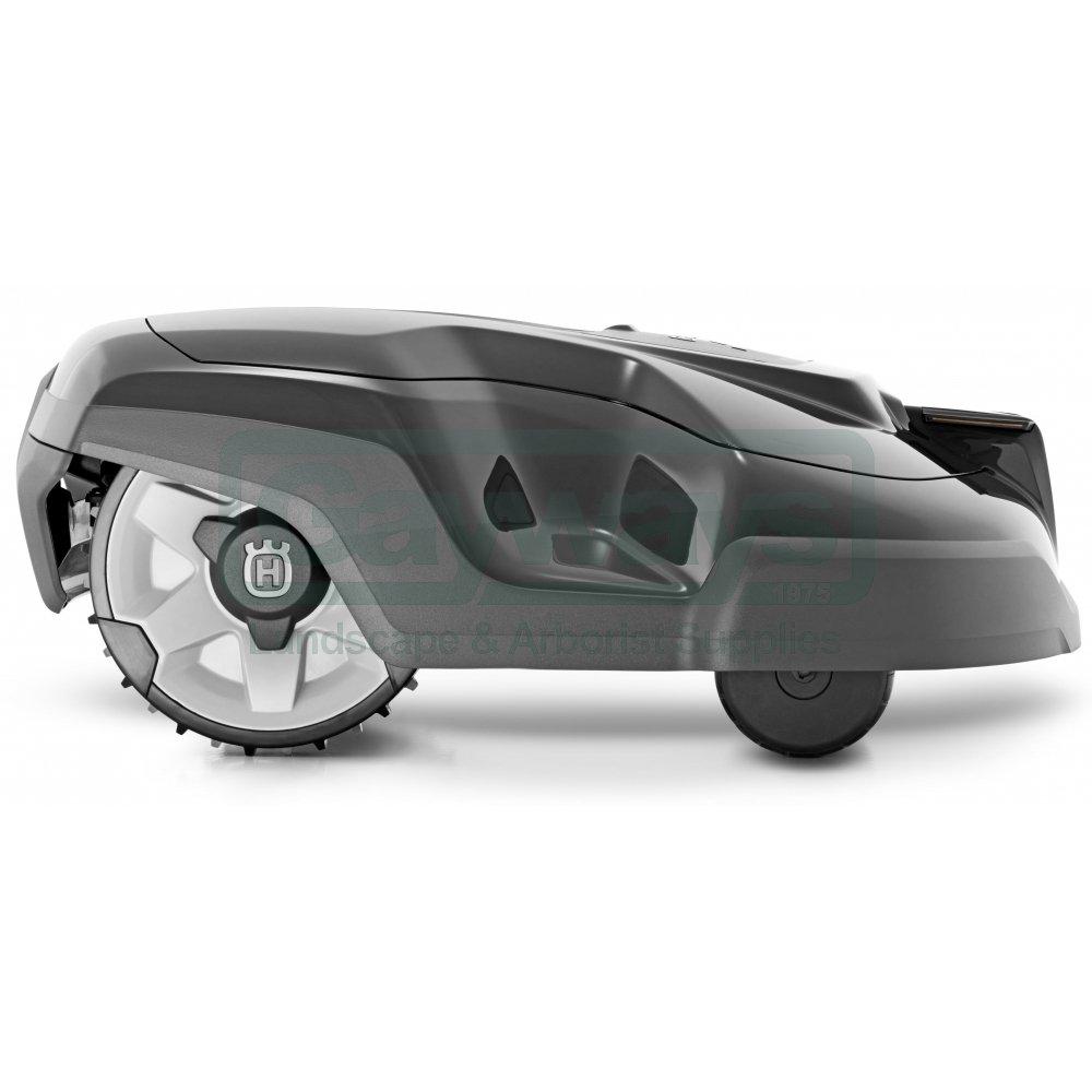 husqvarna husqvarna automower 315 husqvarna from gayways uk. Black Bedroom Furniture Sets. Home Design Ideas