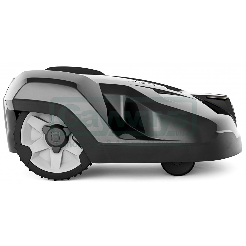 husqvarna husqvarna automower 420 husqvarna from gayways uk. Black Bedroom Furniture Sets. Home Design Ideas