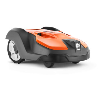 HUSQVARNA AUTOMOWER® 520 Robotic Lawnmower
