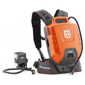 HUSQVARNA Backpack Battery BLi550X 15.6Ah