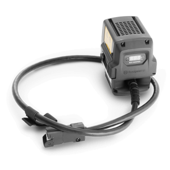 HUSQVARNA Battery adapter