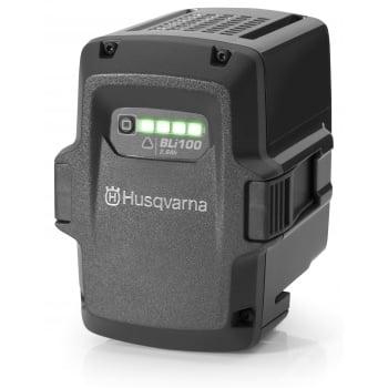 HUSQVARNA Battery BLi100 2.6 Ah