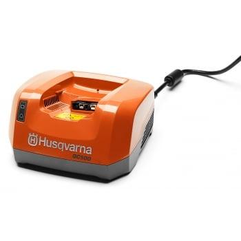 HUSQVARNA Battery Charger QC500 500W